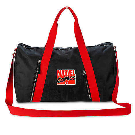Marvel Comics Duffle Bag