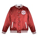 Marvel Comics 80th Anniversary Baseball Jacket for Adults