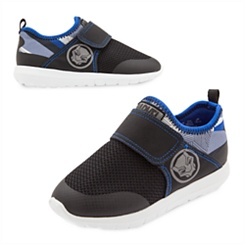 Black Panther Sneakers for Boys