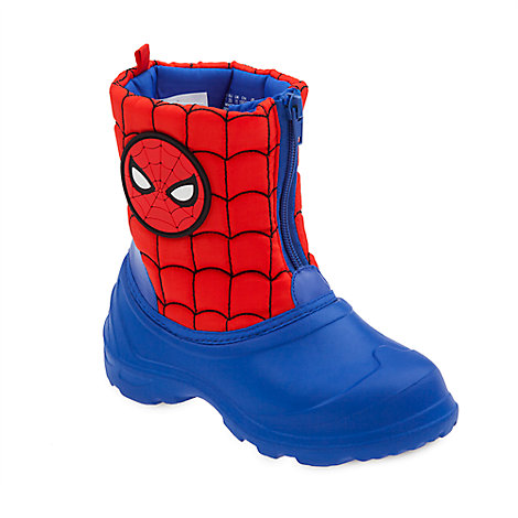 Spider-Man Rain Boots for Kids