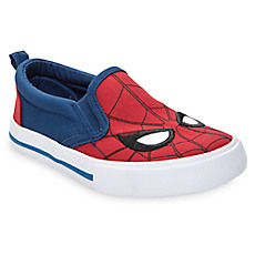 71dea636ef Spider-Man Sneakers for Kids ...