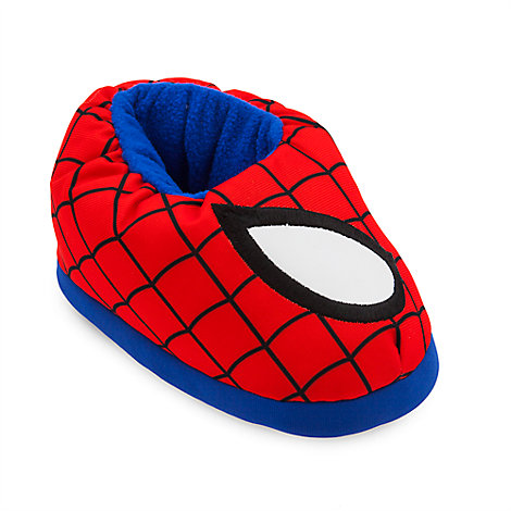 Spider-Man Slippers with Sound for Kids