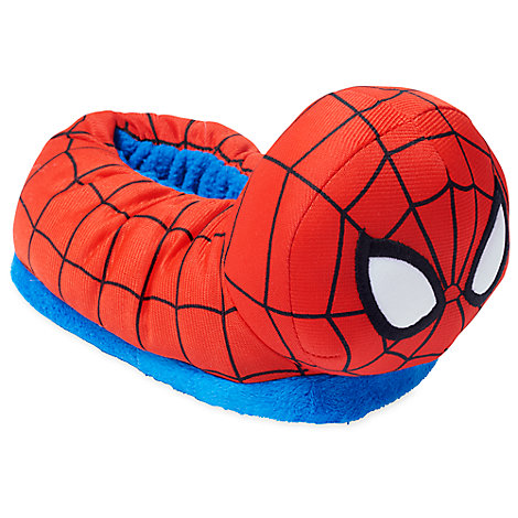 Spider-Man Slippers for Kids