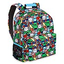 Marvel Heroes MXYZ Backpack
