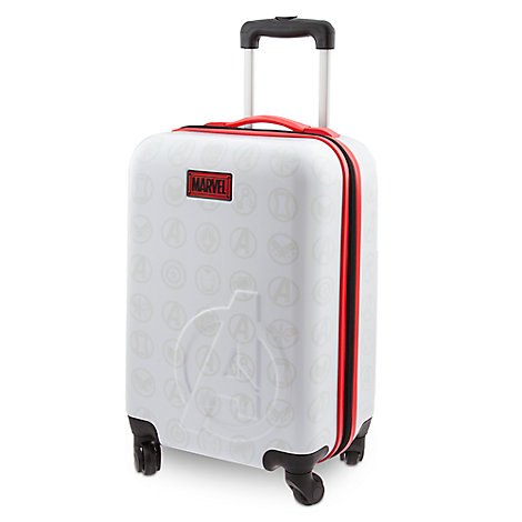 Marvel's Avengers Rolling Luggage - Small