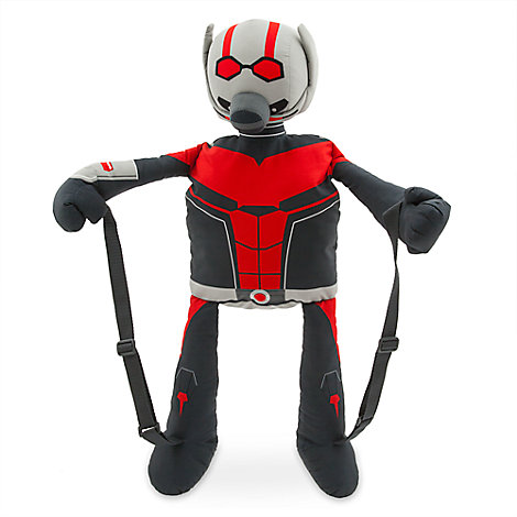 Ant-Man Backpack