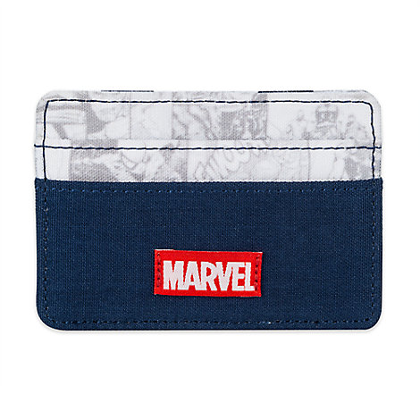 Marvel Magic Wallet