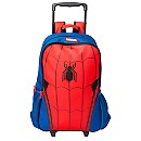 Spider-Man Rolling Backpack - Personalized