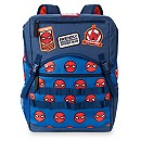 Spider-Man Backpack for Kids