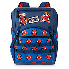 Spider-Man Backpack for Kids a2a3add44dd77