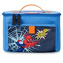 Spider-Man Lunch Tote for Kids