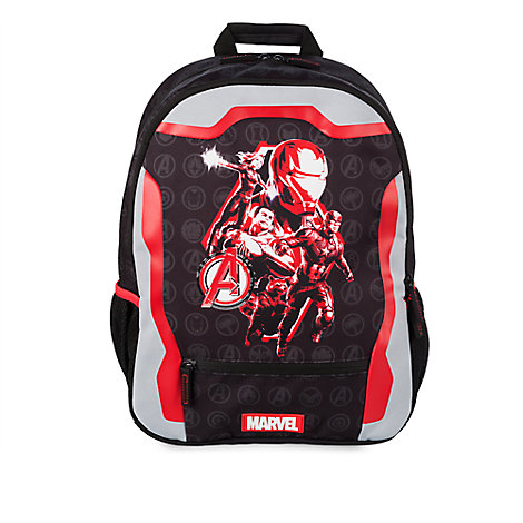 Marvel's Avengers: Endgame Backpack - Personalized