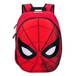 Spider-Man Backpack - Personalized