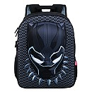 Black Panther Backpack - Personalized