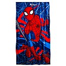 Spider-Man Beach Towel ? Personalizable