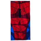 Spider-Man Beach Towel ? Personalized