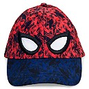 Spider-Man Baseball Cap for Boys - Personalizable