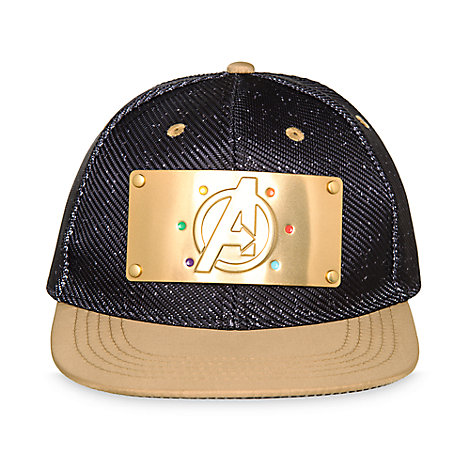 Marvel's Avengers: Infinity War Fitted Hat for Boys