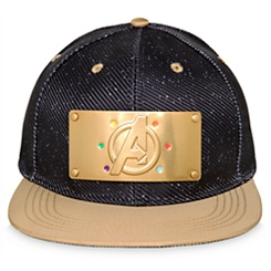 Marvel's Avengers: Infinity War Fitted Hat for Adults