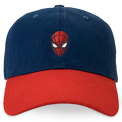 Spider-Man: Far from Home Baseball Cap for Adults