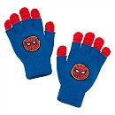 Spider-Man Knit Gloves - Kids