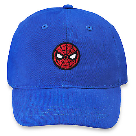 Spider-Man Hat for Kids