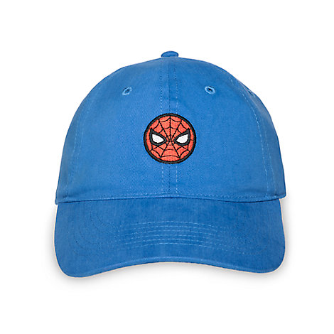 Spider-Man Baseball Cap for Men