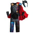 Thor Costume for Kids - Thor: Ragnarok