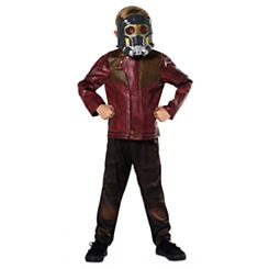Star-Lord Costume for Kids - Guardians of the Galaxy Vol. 2