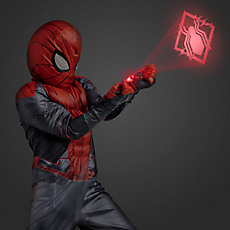 cda452d8c5 ... Spider-Man Costume Set for Kids - Spider-Man: Far from Home