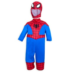 Spider-Man Costume for Baby