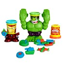 Smashdown Hulk Play-Doh Set