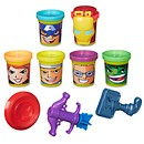 Marvel Heroes Assemble Play-Doh Set