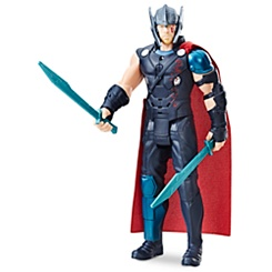 Thor Electronic Action Figure by Hasbro - Marvel Thor Ragnarok