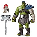 Hulk Electronic Action Figure by Hasbro - Marvel Thor: Ragnarok