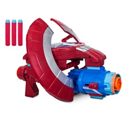 Captain America Assembler Gear by Nerf - Marvel's Avengers: Infinity War
