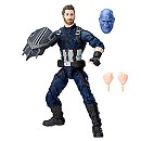 Captain America Action Figure - Marvel's Avengers: Infinity War Legends Series