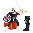 Taskmaster Action Figure - Avengers Legends Series