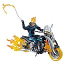 Ghost Rider Action Figure - Marvel Legends Series