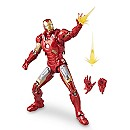 Iron Man Mark VII Action Figure - Legends Series - Marvel Studios 10th Anniv.