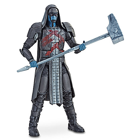 Ronan Action Figure - Legends Series - Marvel Studios 10th Anniversary