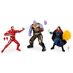 Marvel's Avengers: Infinity War Action Figure Set - Legends Series