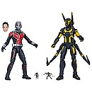 Ant-Man and Yellow Jacket Action Figure Set - Legends Series - Marvel Studios