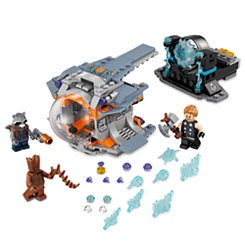 Thor's Weapon Quest Playset by LEGO - Marvel's Avengers: Infinity War