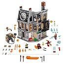 Sanctum Sanctorum Showdown Playset by LEGO - Marvel's Avengers: Infinity War