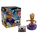 Groot Remote Control Dancing Figure - Guardians of the Galaxy Vol. 2
