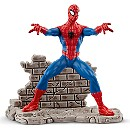 Spider-Man Figure by Schleich
