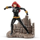 Black Widow Figure by Schleich
