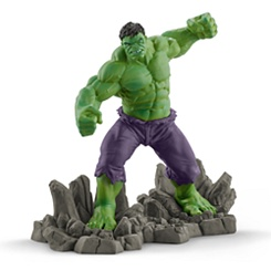 Hulk Figure by Schleich