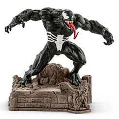 Venom Figure by Schleich